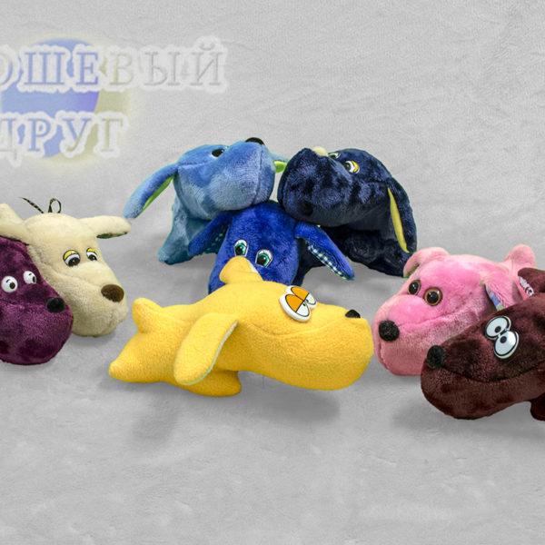 """мягкая игрушка желтая земляная собака HD фото от """" Плюшевый друг """""""